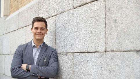 Christian Gálvez cumple 40: inversor, erudito y hombre de negocios