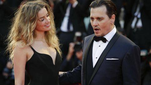 Amber Heard ya ha encontrado un (multimillonario) sustituto a Johnny Depp