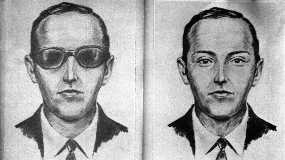 Un hombre en paracaídas y 200.000 dólares: el enigma que el FBI no resolvió