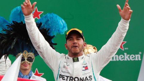 El GP de Italia de F1: Hamilton vence y da un duro golpe a Ferrari en su casa
