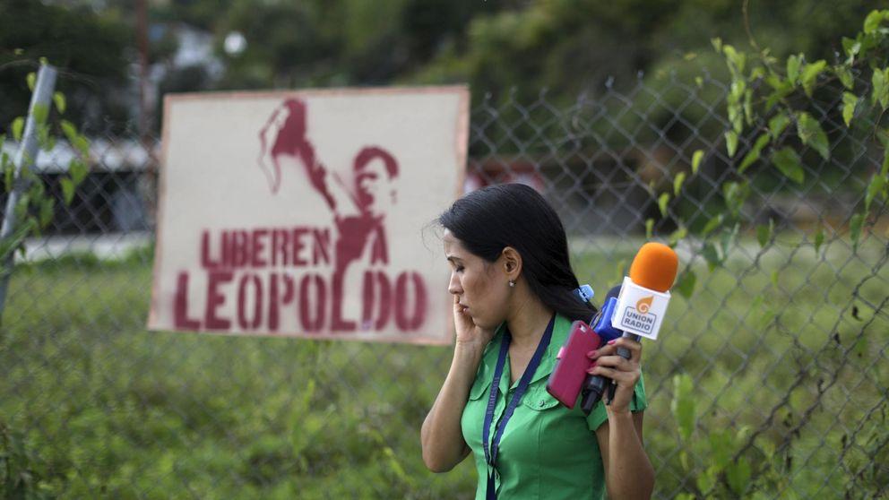 ¿Existe libertad de prensa en Venezuela?