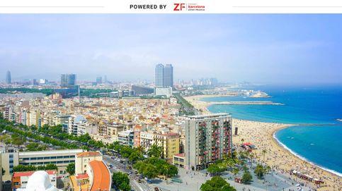 Barcelona se convierte en la capital mundial de la logística