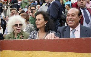 La emotiva carta de despedida de Carmen Tello a la duquesa de Alba