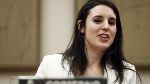 Igualdad ignora las recomendaciones de la comisión de Justicia sobre delitos sexuales