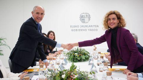 El Gobierno abre la puerta a ceder Prisiones al País Vasco pero rechaza la Seguridad Social