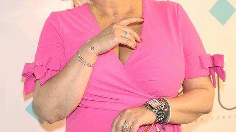 Terelu Campos anuncia en un comunicado que padece cáncer de nuevo