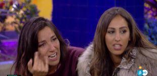 Post de Irene Junquera se derrumba tras el duro ataque de Dinio en 'GH VIP 7'