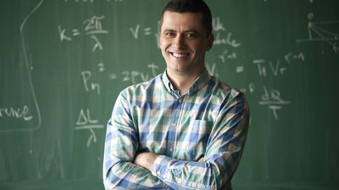 La amenaza laboral que sufren los profesores de matemáticas (y pronto el resto)