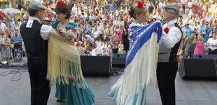 Post de 15 de agosto: el día que (casi) todos los pueblos de España están en fiestas