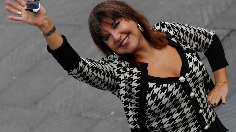 Foto: Loles León en una imagen de archivo. (EFE)