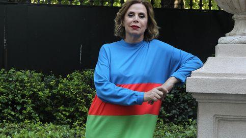 Ágatha Ruiz de la Prada, rumbo a Nueva York tras romper con Luismi