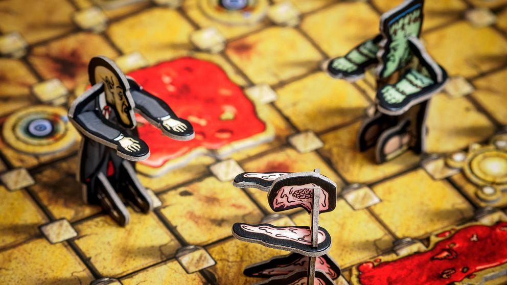 El renacer del juego de mesa gracias al 'crowdfunding'