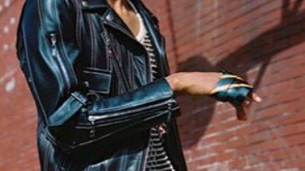 Jade Smith y el 'raro' estilismo que le lanza a la nueva campaña de Louis Vuitton