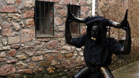 Diablos de los que huir y bestias a las que espantar con nabos: los rituales ancestrales de la España rural