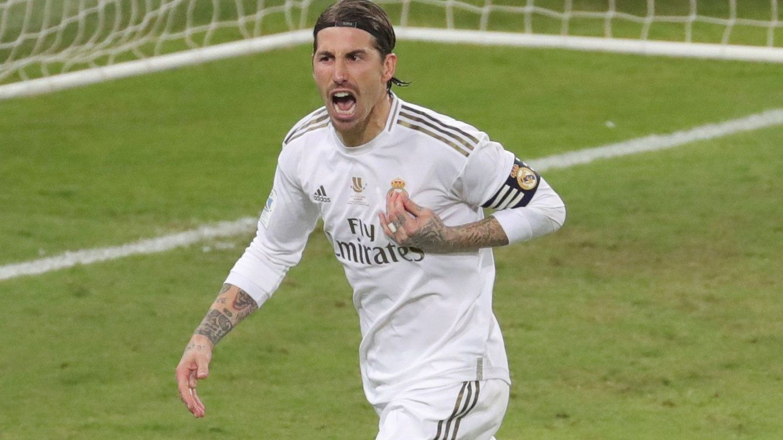 Zaragoza - Real Madrid en la Copa del Rey: horario y dónde ver en TV y 'online'