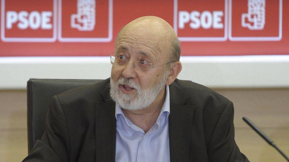 Tezanos pide no matar al mensajero por el CIS: el PP bajó por la crispación