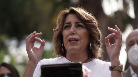 Espadas y Díaz consiguen el máximo de avales para sus candidaturas al PSOE andaluz