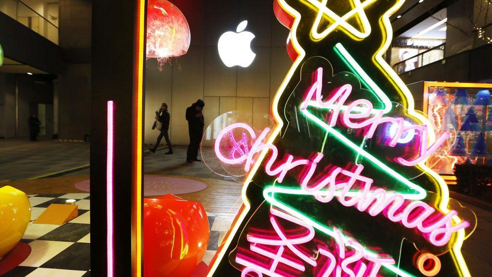 Fiestas navide as frases y otras ideas originales para - Targetas de navidad originales ...