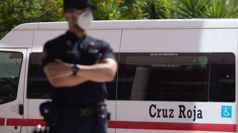 Detienen en Cuarte (Zaragoza) a un negacionista del covid-19 por incitar al odio en redes sociales