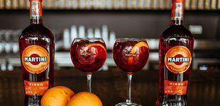 Post de 'Martini Fiero', el aperitivo más fresco del verano