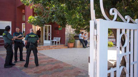 Heridos 4 ancianos, uno grave, en el incendio de una residencia en Benicàssim