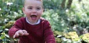 Post de Del príncipe Louis a Meghan Markle: los reales debuts en el Trooping the Colour