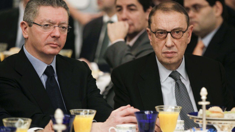 Perez Dolset acusa a Mauricio Casals de extorsionarle con noticias del Grupo Planeta