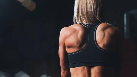 Cómo conseguir una mejor musculatura sin salir de casa