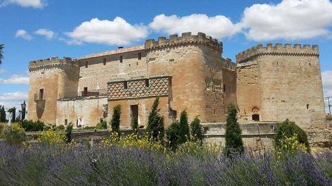 Del castillo de Sigüenza al Palacio de Olite: ocho lugares donde dormir como reyes