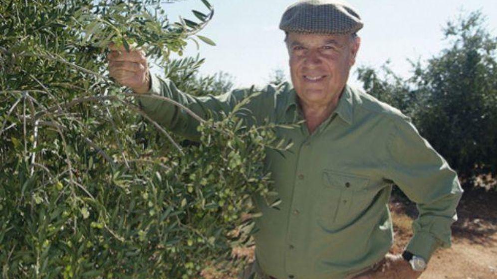 Foto: La nueva forma de hacer aceite del marqués de Griñón