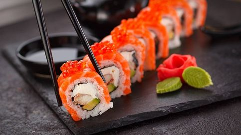 AmRest sigue deborando especialistas: compra Sushi Shop por 240 millones