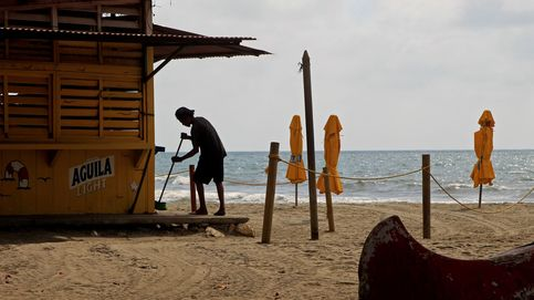 ¿Ha matado la 5ª ola la temporada turística? Pinta regular, pero aún es pronto para saber