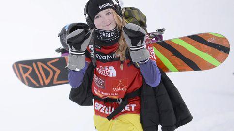 Fallece la campeona de 'snowboard' extremo en una trágica avalancha