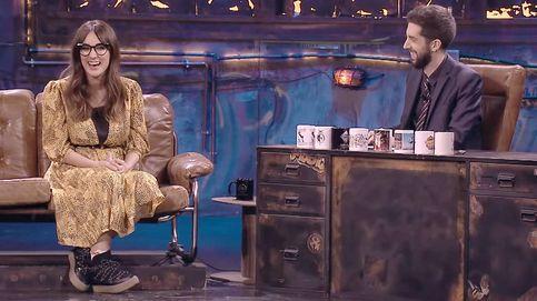 El pacto de Broncano con Ana Morgade para eliminar un fragmento de su entrevista