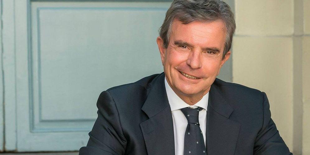Foto: El presidente de AC Hotels by Marriott, Antonio Catalán. (EFE)