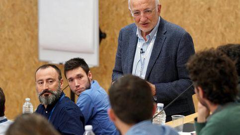La Lanzadera poscovid de Roig: crédito a pymes y 4.000 euros a emprendedores
