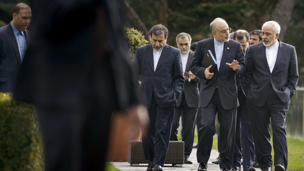 ¿Por qué las negociaciones con Irán pueden transformar el mapa global?