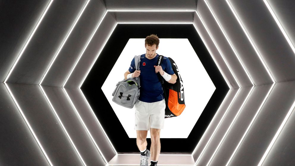Andy Murray, un número 1 al que le falta carisma pero le sobra perseverancia