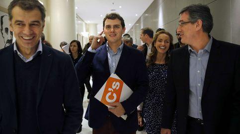 Toni Cantó toma posiciones: presidirá la Comisión de Cultura del Congreso