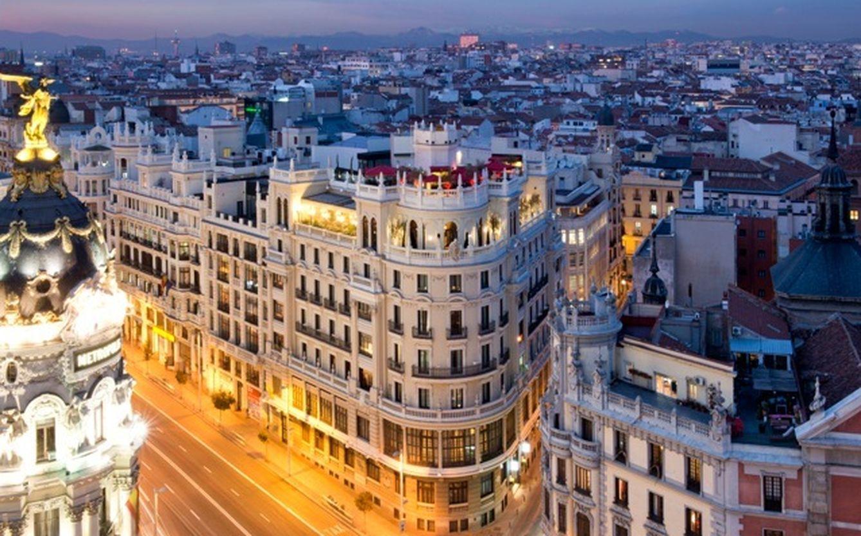 Foto: El Principal Madrid Hotel, en la Gran Vía
