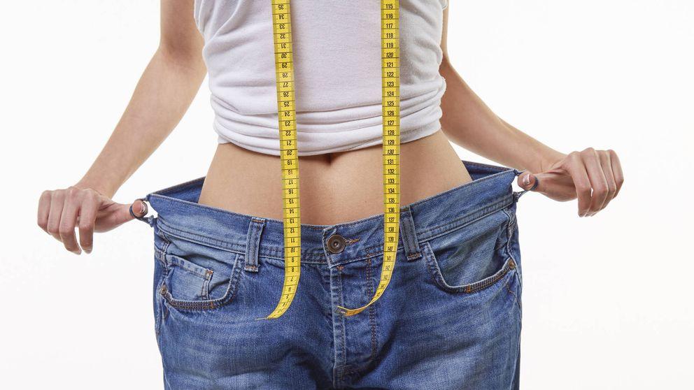 Seis trucos para adelgazar sin hacer una dieta estricta