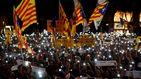 La ANC prepara una gran manifestación en Madrid para el juicio del 'procès'