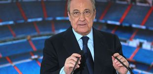 Post de La revolución de Florentino Pérez con el Real Madrid de fútbol femenino