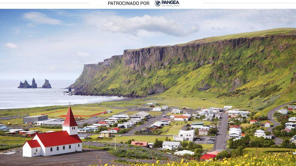 Islandia: así es la tierra de hielo y fuego