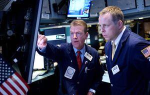 El S&P 500 despide la semana a lo grande al marcar un nuevo máximo