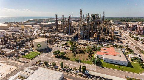 BP, Enagás y ceramistas de Castellón se alían para un proyecto millonario de hidrógeno