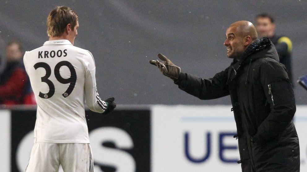 El Madrid rechaza los ofrecimientos para fichar a Kroos y Muller
