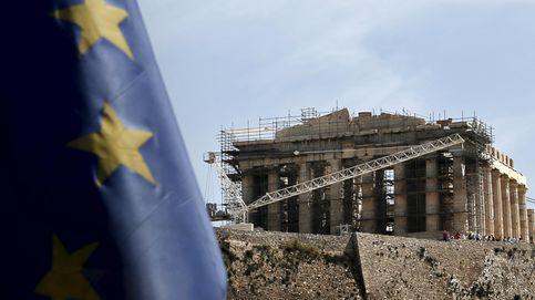 Grecia cumple su compromiso con el FMI y eleva su asfixia financiera