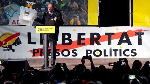 Ofensiva independentista para desacreditar a España ante organismos internacionales