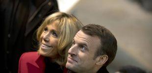 Post de Vete de rebajas y copia el primer look de Brigitte Macron en China por 190 euros